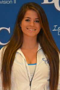 Cross Country: Elena Raygoza