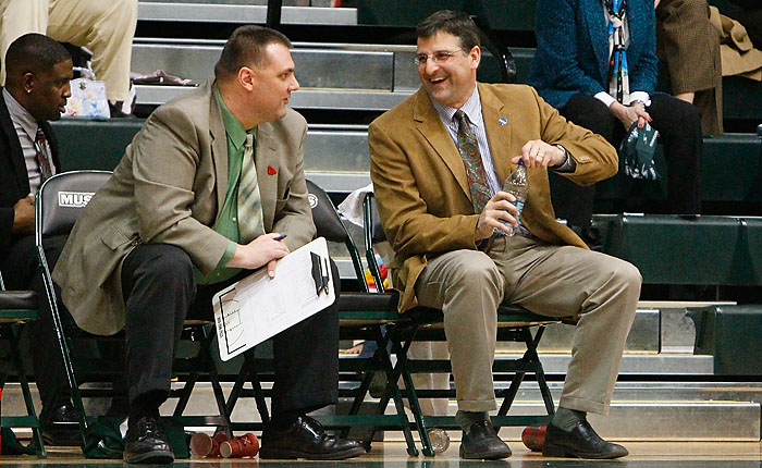 the role of a basketball coach Boys' basketball: battas adjusting to new role at ehs head coach is eager  for first season by matthew kamp, mkamp@edwpubnet.