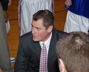Cold-shooting CUW Men's Basketball Suffer First Loss