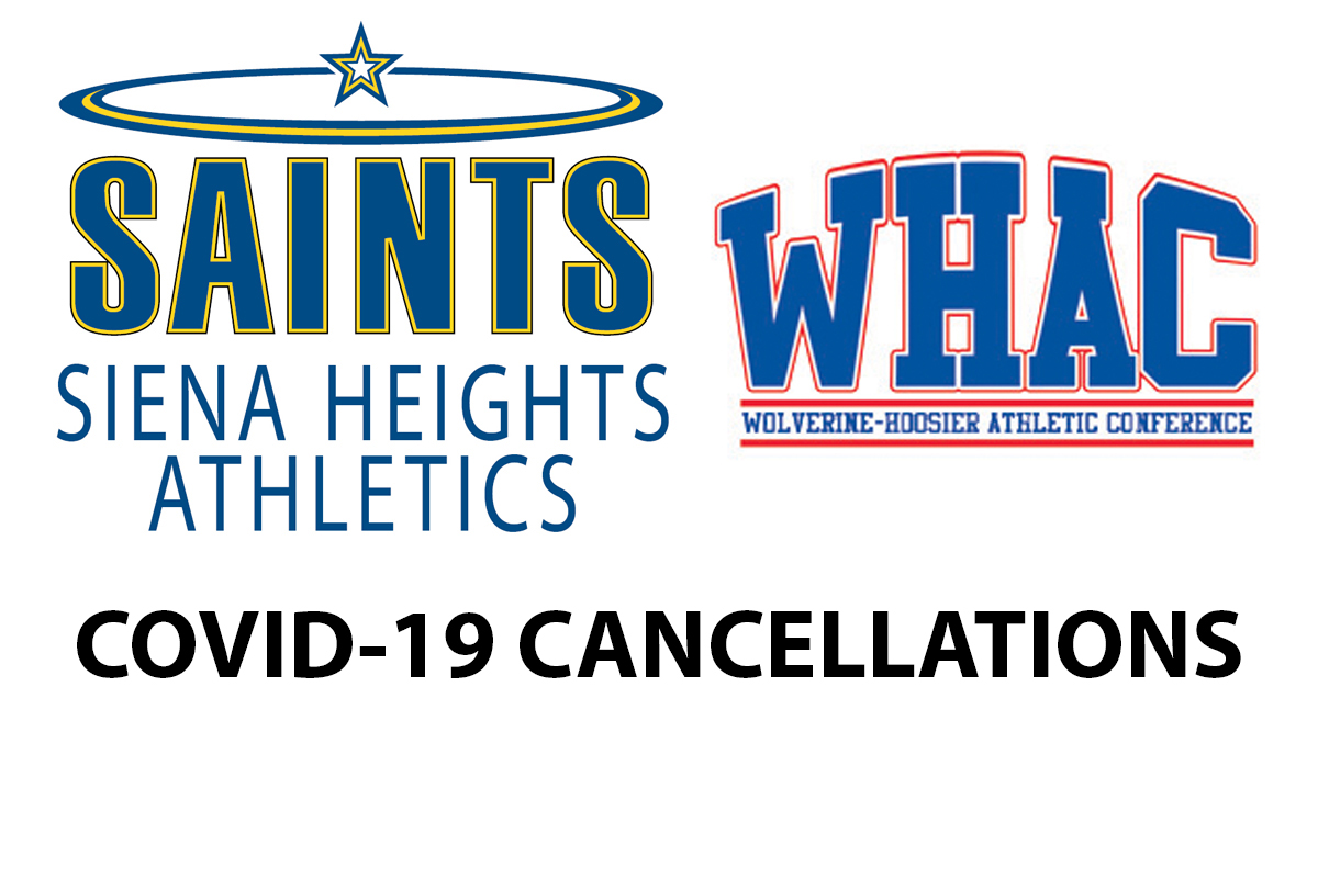 Remaining Winter and Spring Sports Seasons Canceled