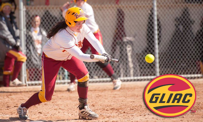 FSU's Amy Dunleavy Tabbed As GLIAC Player Of The Week