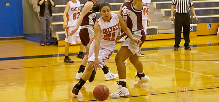 Caltech Completes Road Trip with Loss to PUC