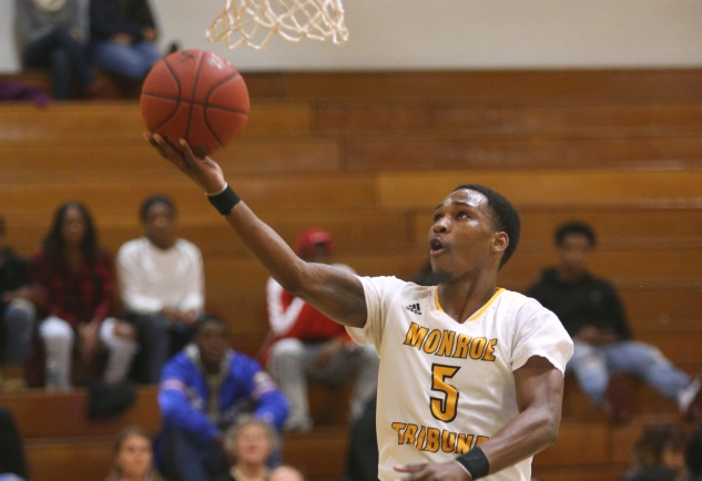Tribunes top Cecil, advance to 7th/8th game