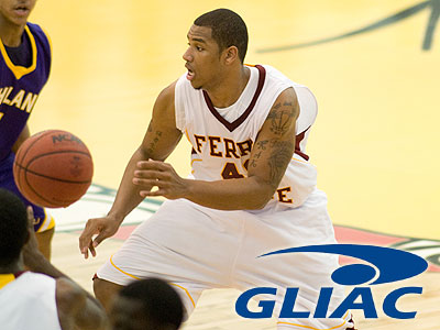 Keenan Earns Second-Straight GLIAC Honor