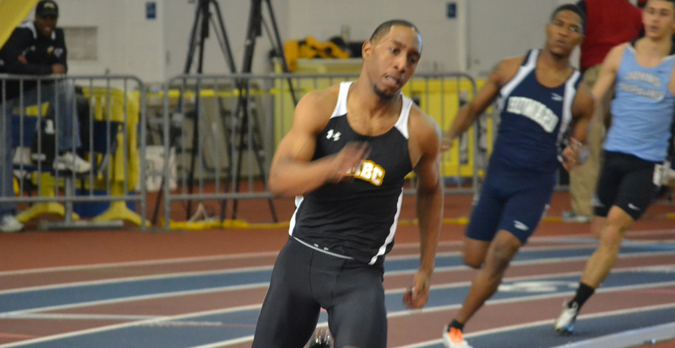 Personal-Bests Set, Qualifying Standards Achieved as UMBC Track and Field Opens Indoor Season at Bison Opener
