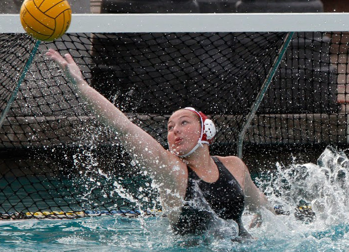 Local Product, SCU's Wren White Named WWPA Player of the Week