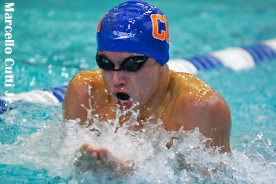 Bears Take 2nd Place at NEWMAC Championships