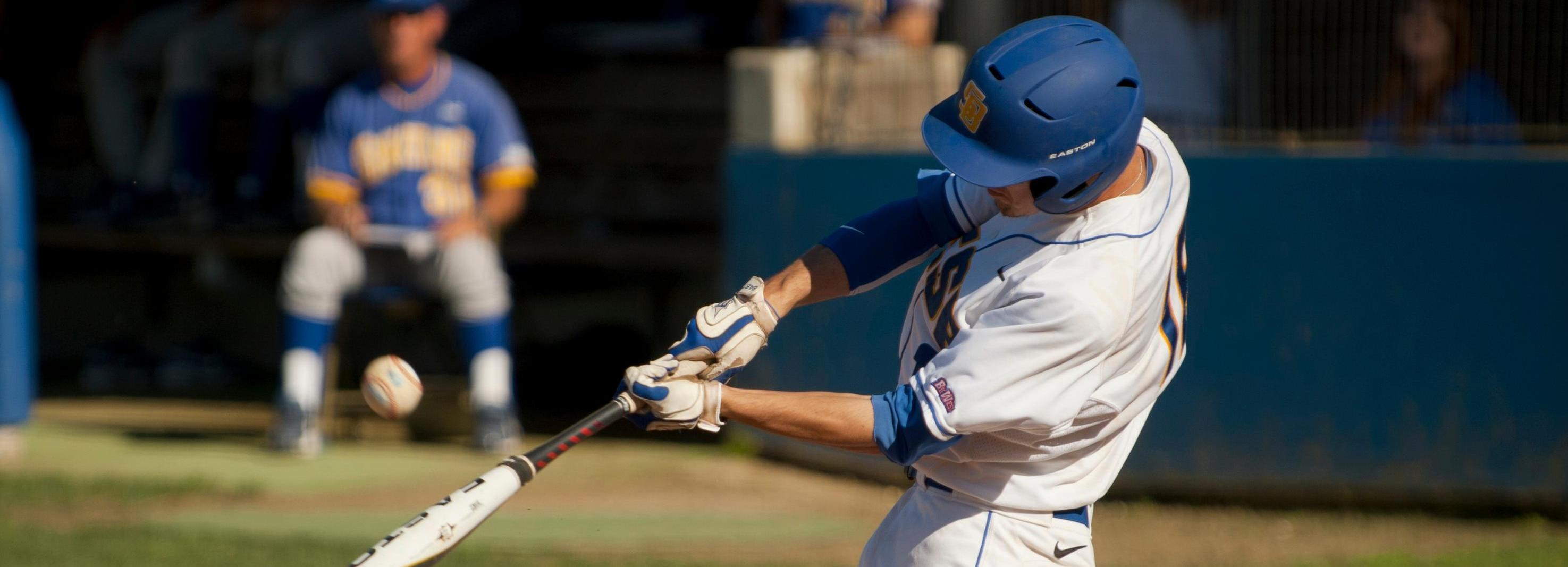 Strong Pitching Carries Gauchos Past San Jose State