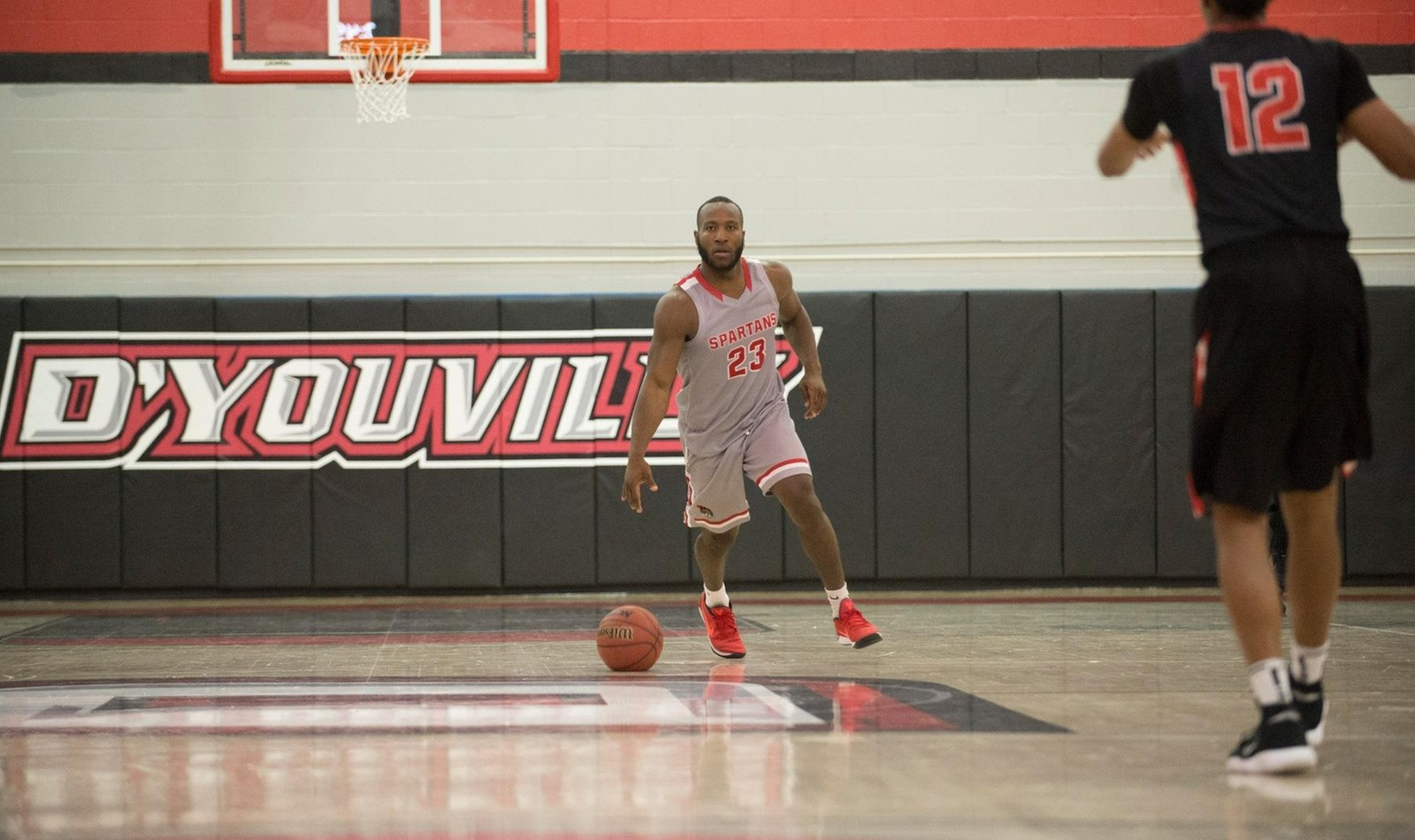 D'Youville Defeats Fredonia for First Home Win