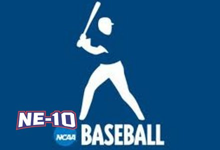 Four NE-10 Baseball Teams Selected to Participate in NCAA Tournament
