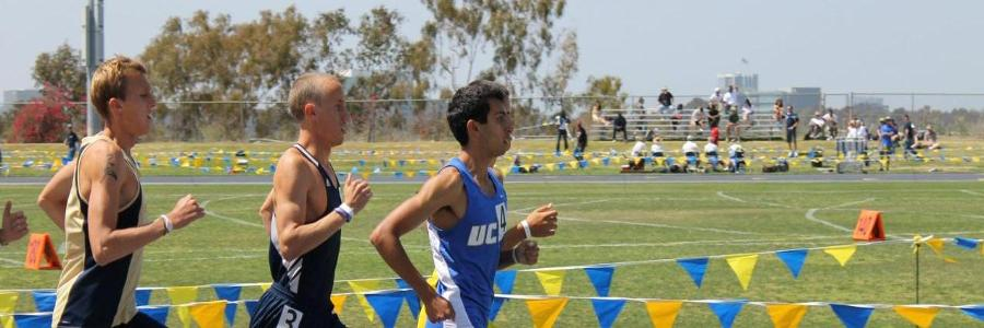 Shyan Vaziri Wins Big West Athlete of The Week Honors