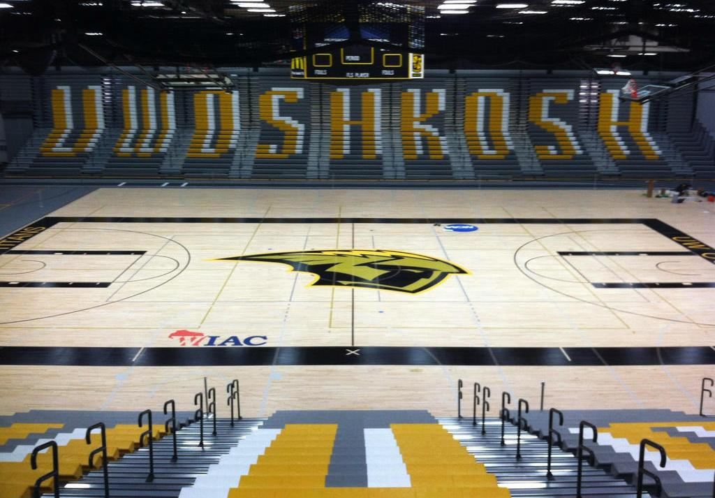 Kolf Sports Center Rededication Set For Saturday ...