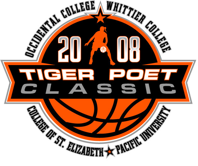 tiger poet sweep as tournament cohosts occidental