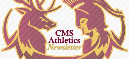 Athletics Director Update and Newsletter (Winter/Spring 2016-17)