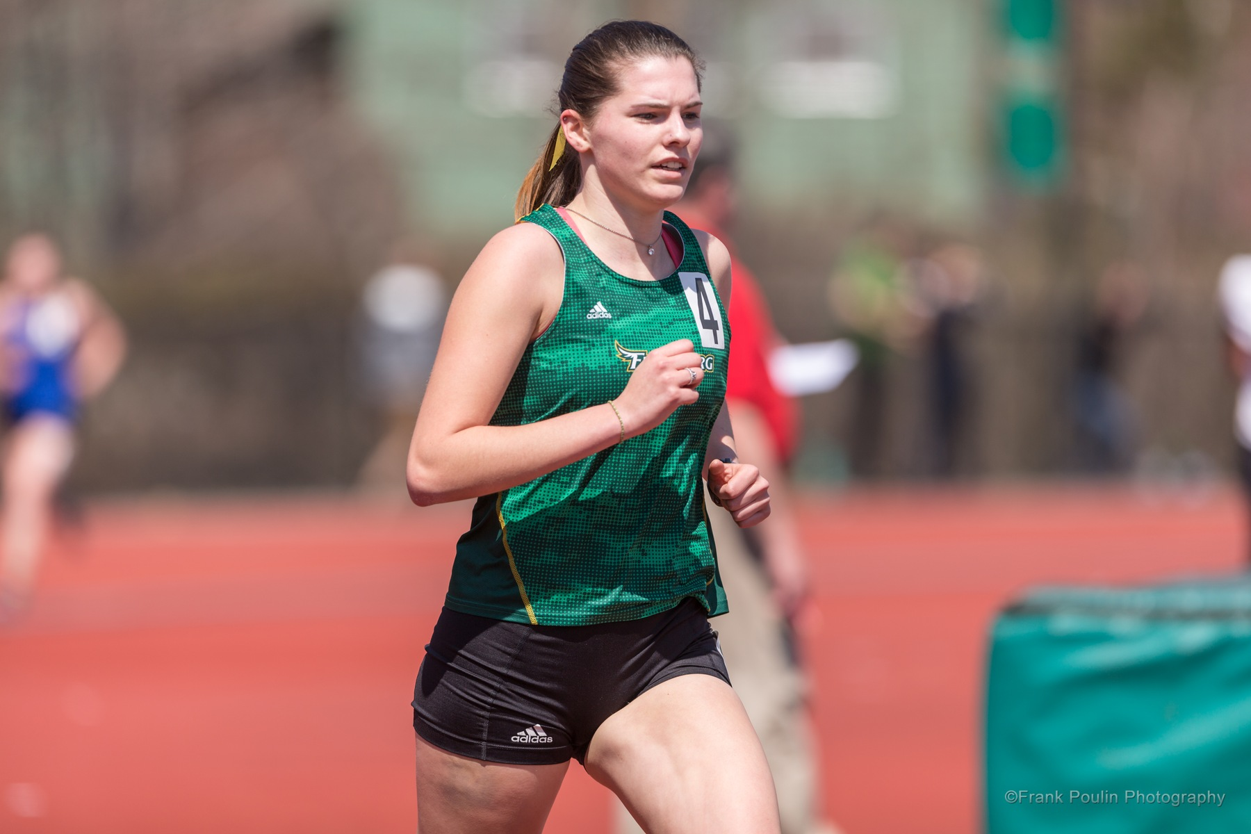 Fitchburg State Finishes Fourth At MASCAC Championships