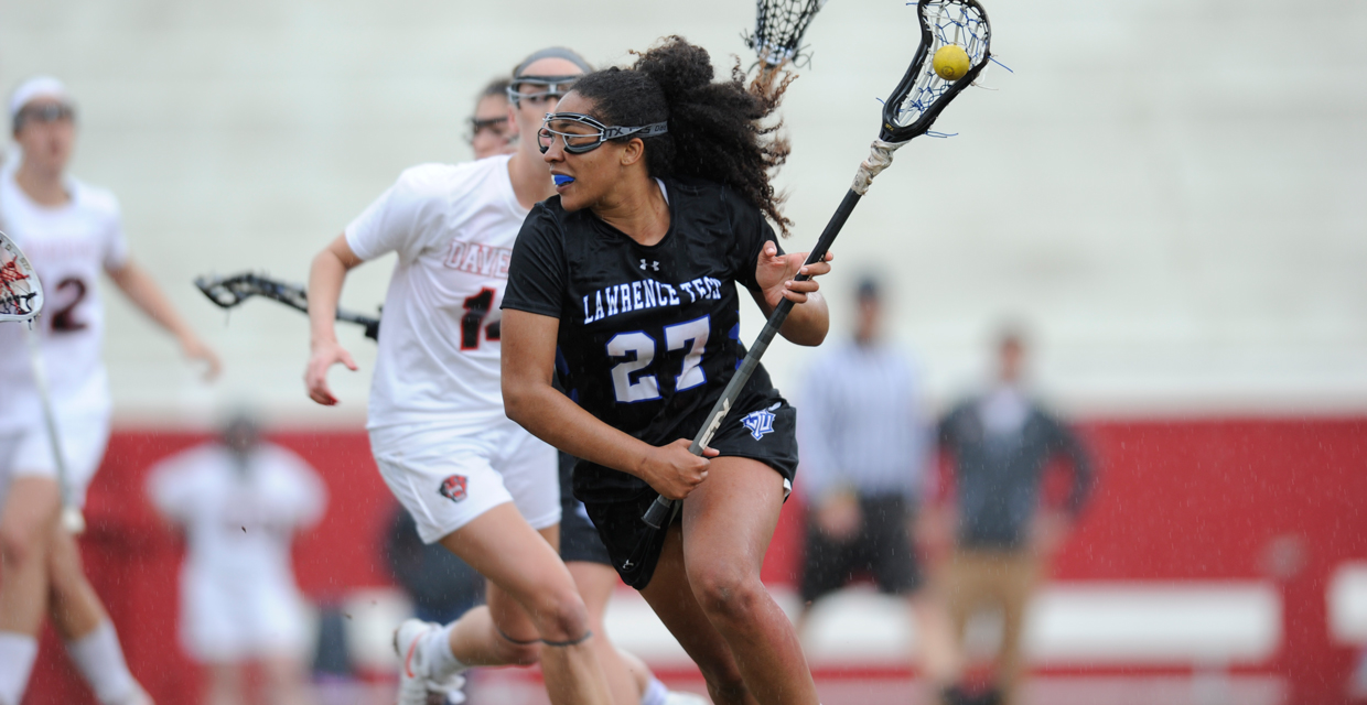 Photo for Kadijah Kalo Named IWLCA Scholar-Athlete of the Year for the NAIA