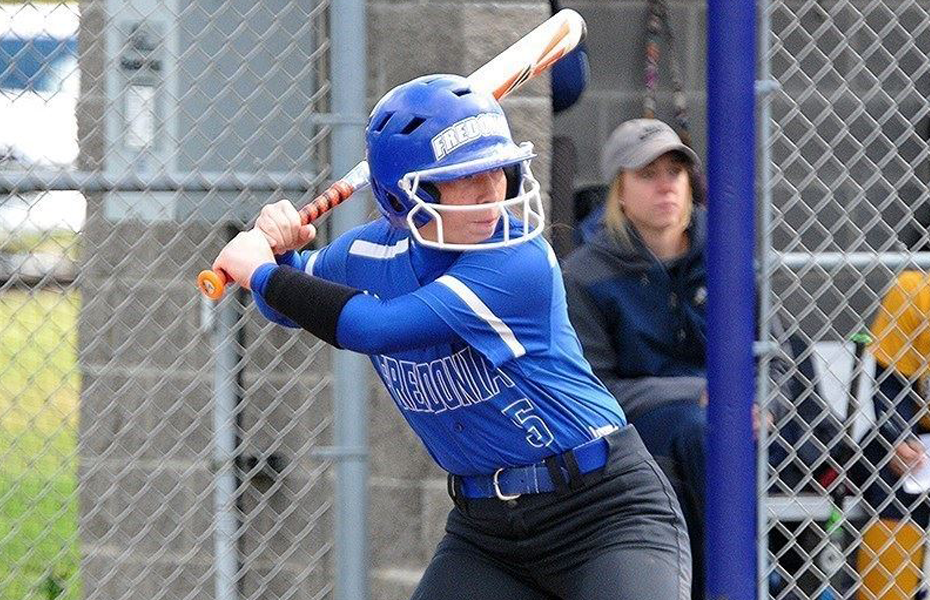 Game of the Week: Paoletti's walk-off hit helps Fredonia secure final spot in SUNYAC playoffs