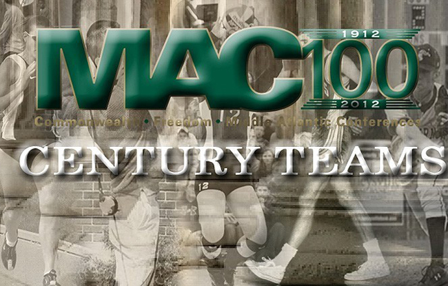 Six Named to MAC Century Team