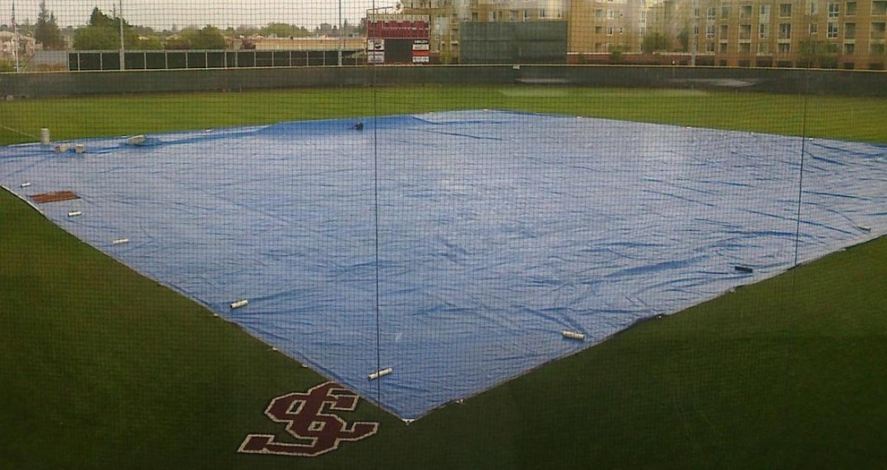 Weather Causes Changes To Weekend Baseball Schedule Against Utah
