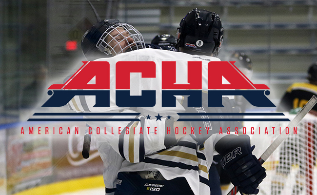 ACHA D3 Team Sends Four to All-Star Showcase