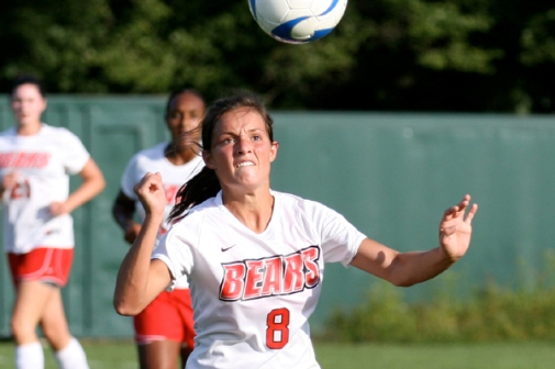 Women's Soccer Posts First MASCAC Win of the Season