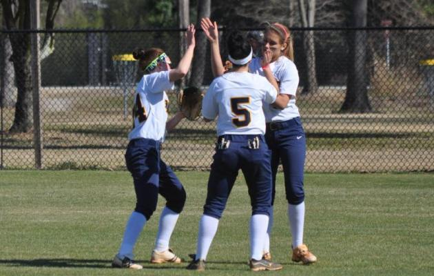 Coker Softball Set to Host Bearcats