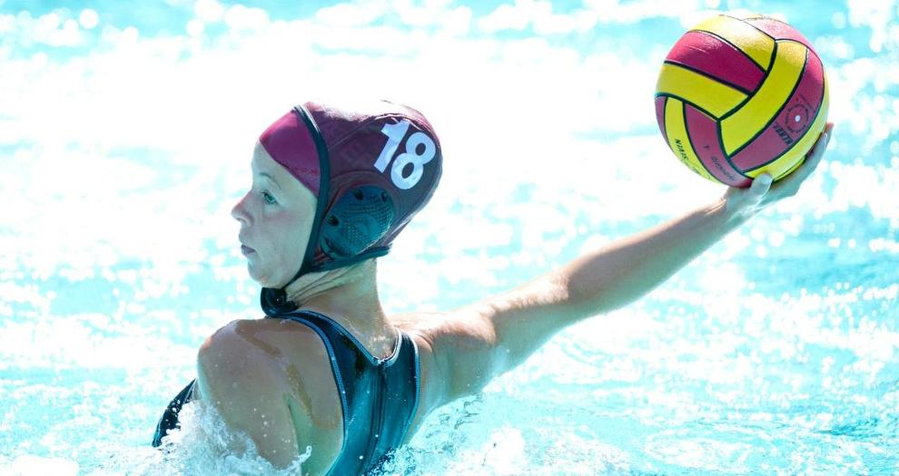 Ashleigh Bandimere Looks Ahead Towards Water Polo Season and New Conference
