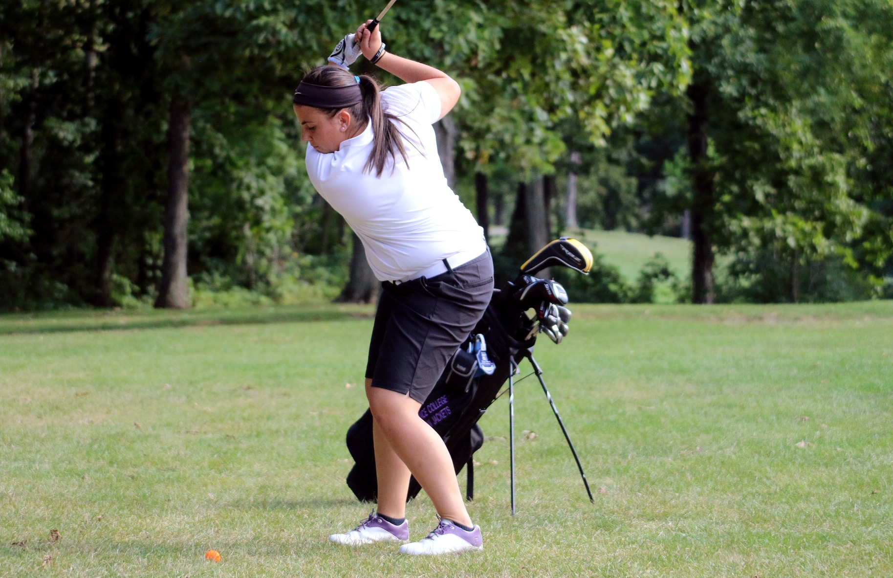Women's Golf Concludes Season at the HCAC Championships