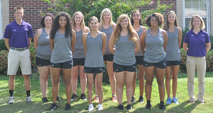 Women's Tennis Team Opens Spring Season  With Loss