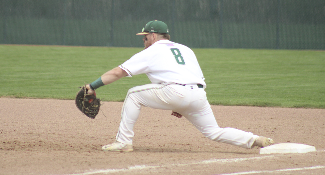 Dragons Blank Panthers in Game Two, Split at KWC