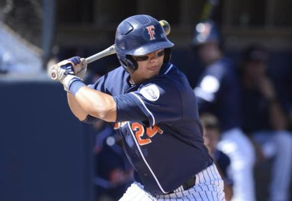 Velazquez Leads Titans to Win at Pepperdine