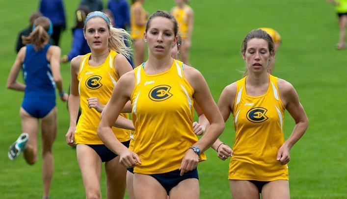 Women's Cross Country Takes 10th at Brooks Invitational