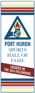 Port Huron Hall of Fame logo