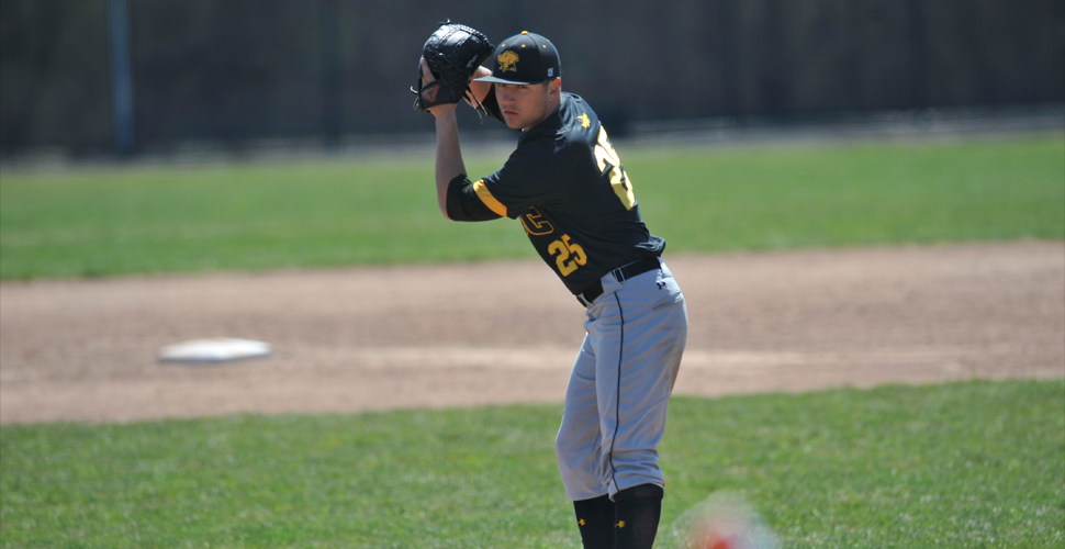 UMBC Baseball Entertains Mount St. Mary's In Mid-Week Action