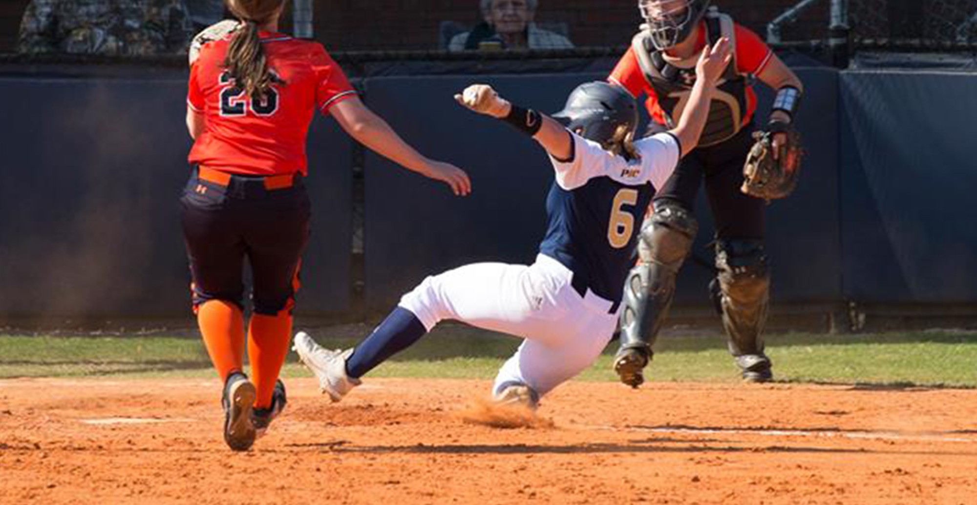 Lady Canes Upset Cougars To Advance To Semifinals