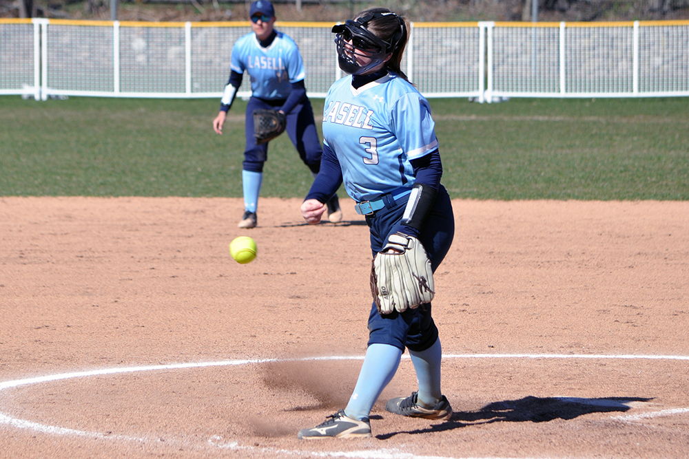 SB: Johnson & Wales takes two from Lasell