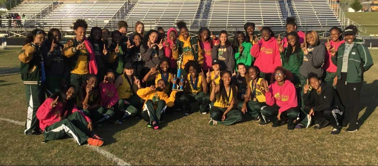 Lady Gators Win Andy Summers Invitational for the Third Consecutive Time