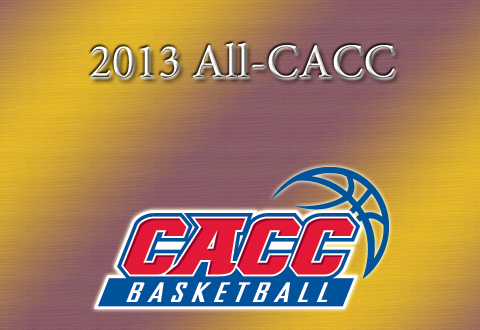 Holy Family's Erin Mann Named CACC Women's Basketball Player of the Year