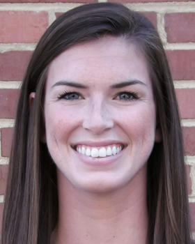 Miranda Hall, Randolph-Macon, So., Outside Hitter