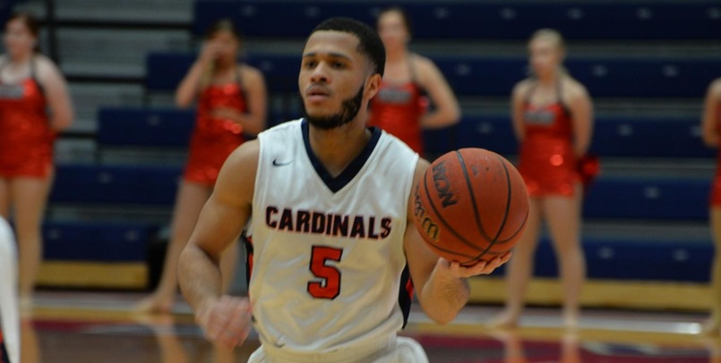 Cardinals Fall to the Bulldogs, 107-83