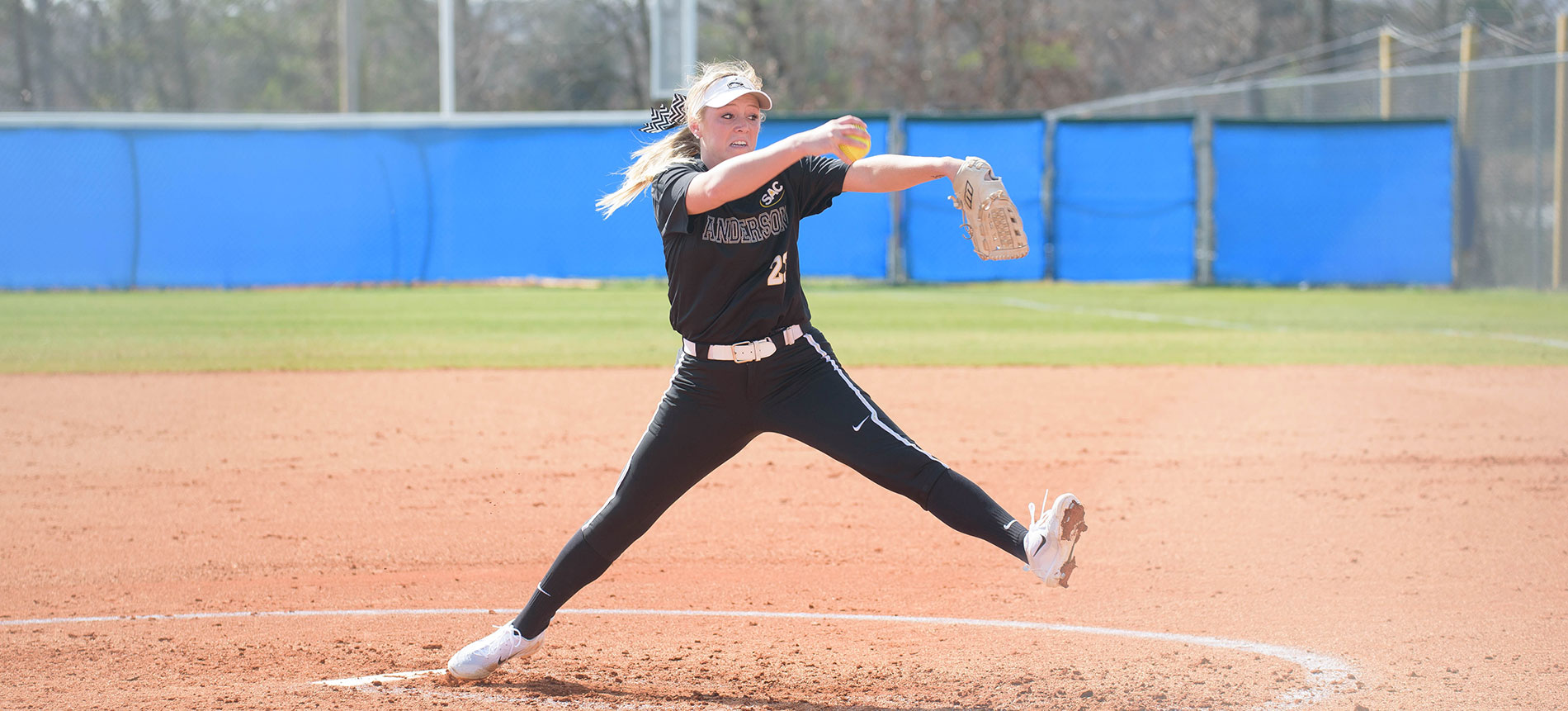 Softball Earns Two Wins to Wrap Up Flagler Classic