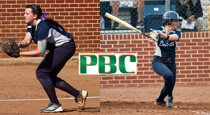 Okvist and Gallucci Named All-PBC Preseason