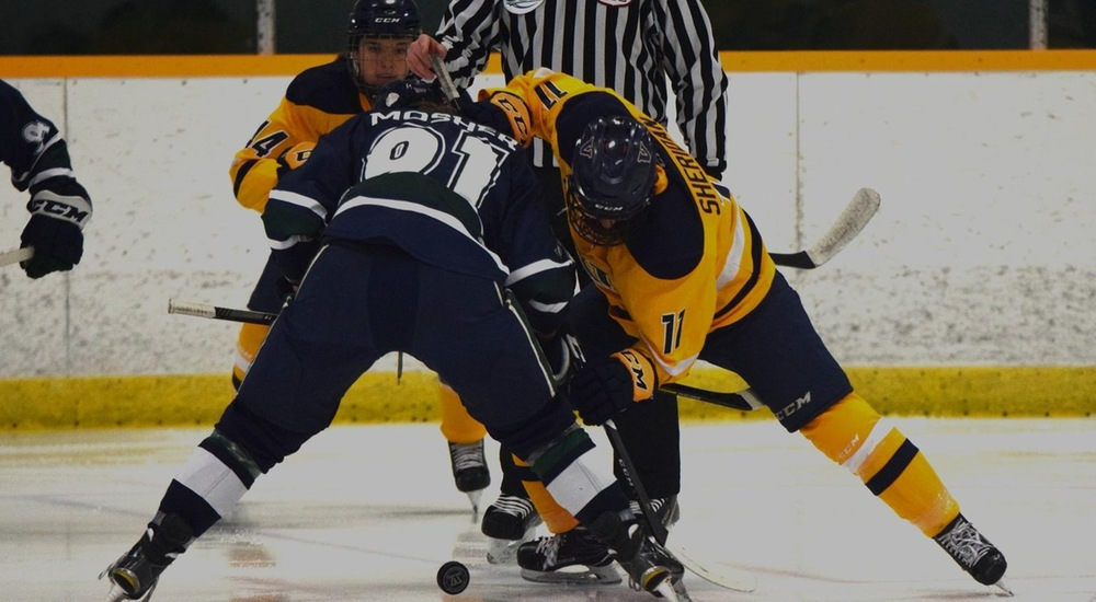 WHKY | Voyageurs Shut Out in Guelph