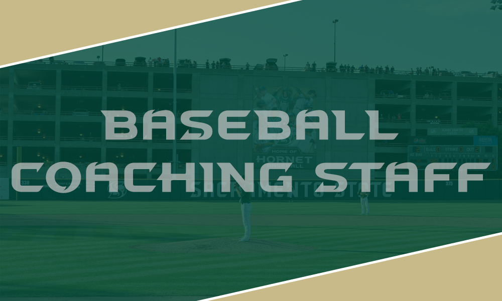 BASEBALL HIRES VOLUNTEER ASSISTANT COACH BILL KERNEN, ANNOUNCES ADDITIONAL CHANGES TO COACHING STAFF