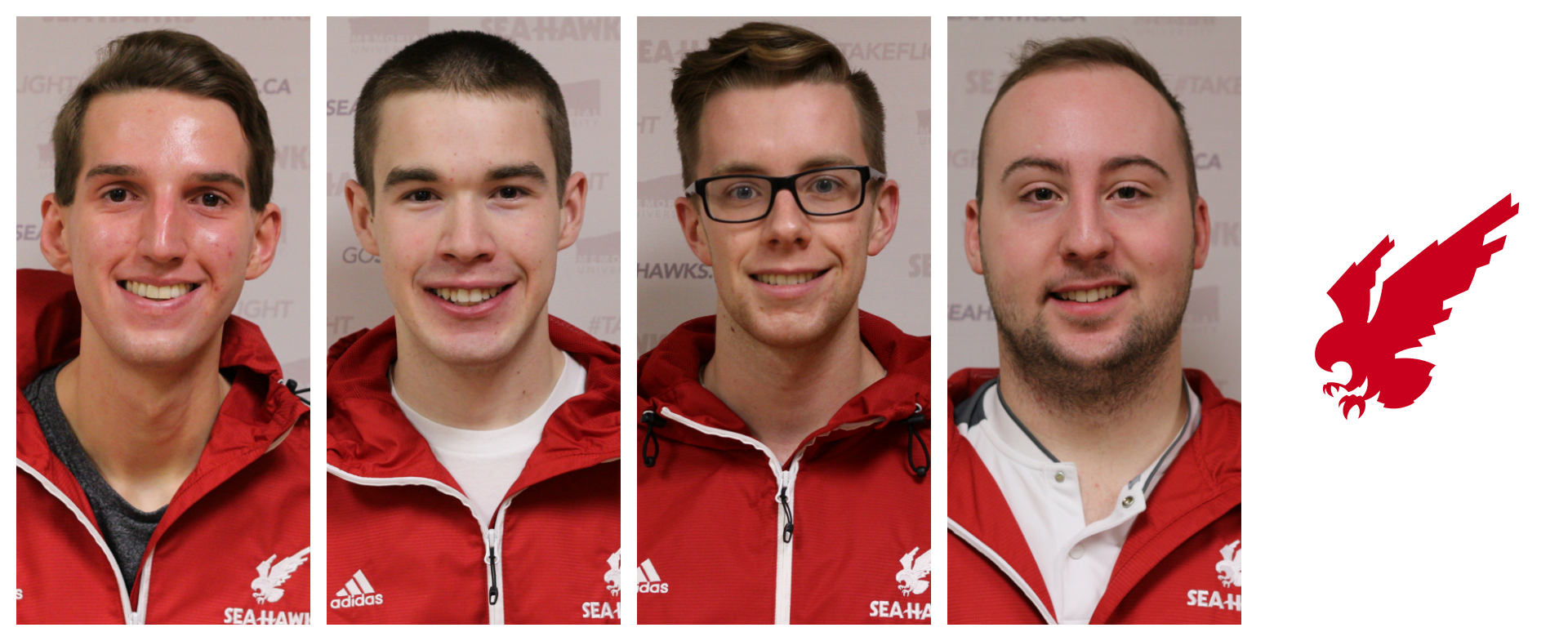 Sea-Hawks Curling Teams Head to AUS Championships