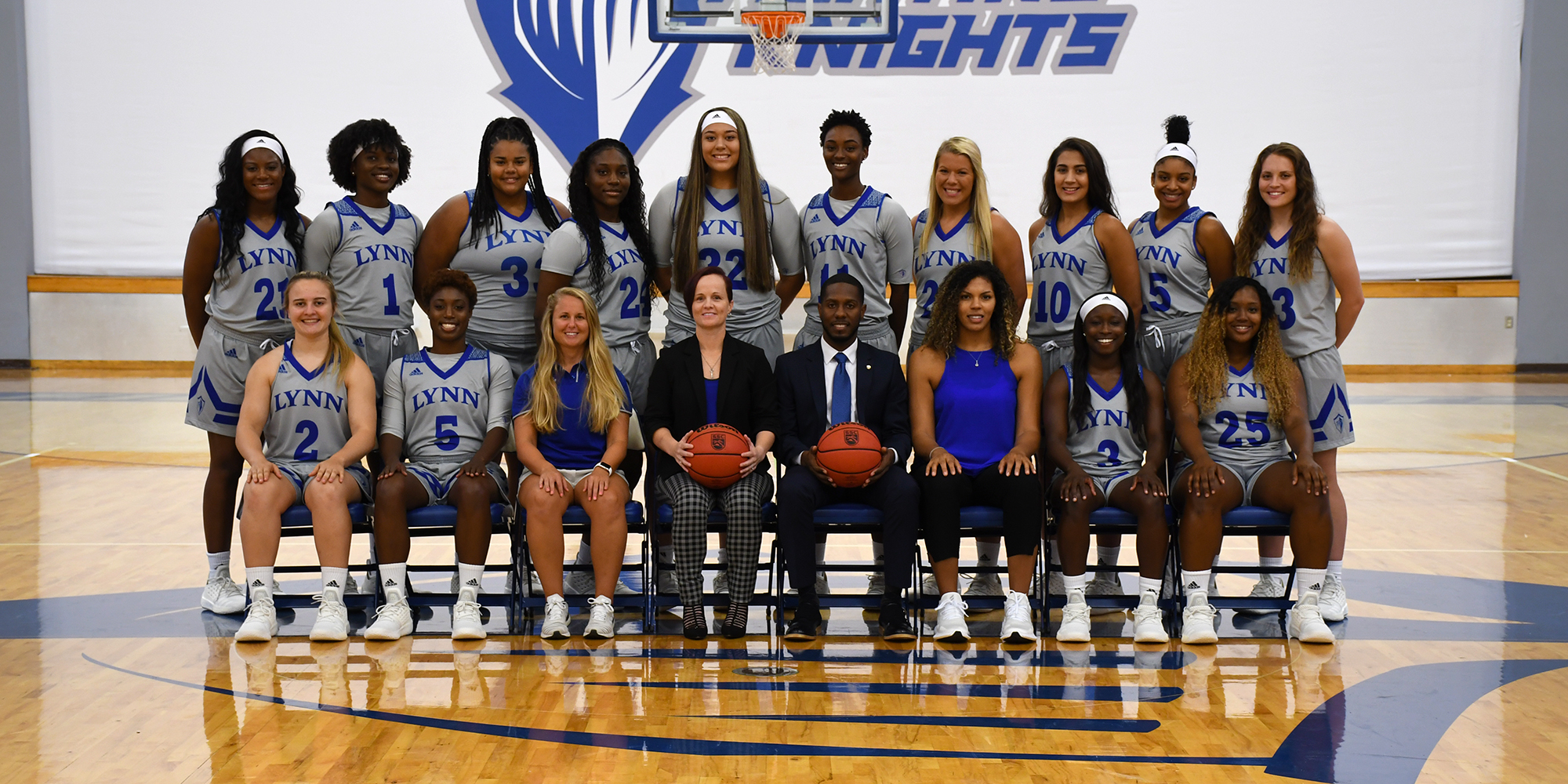 SEASON PREVIEW: 2018-19 #LynnWBK