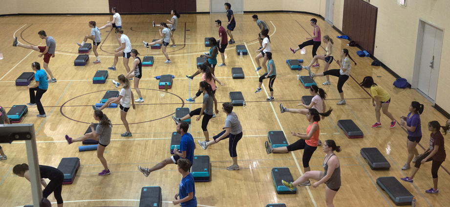 FitChicago Class Offerings and Schedule: Winter 2017