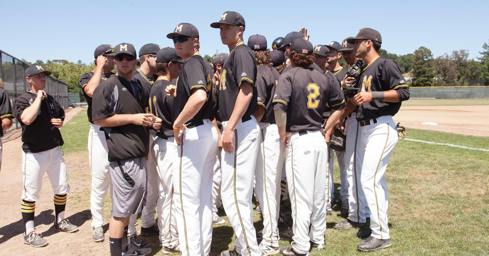 Mariners Baseball Downs Lassen Cougars 7-4