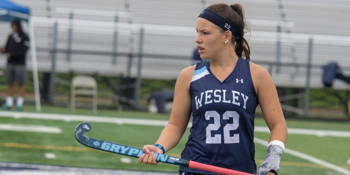 Field Hockey holds strong to defeat Virginia Wesleyan 3-1 in season opener