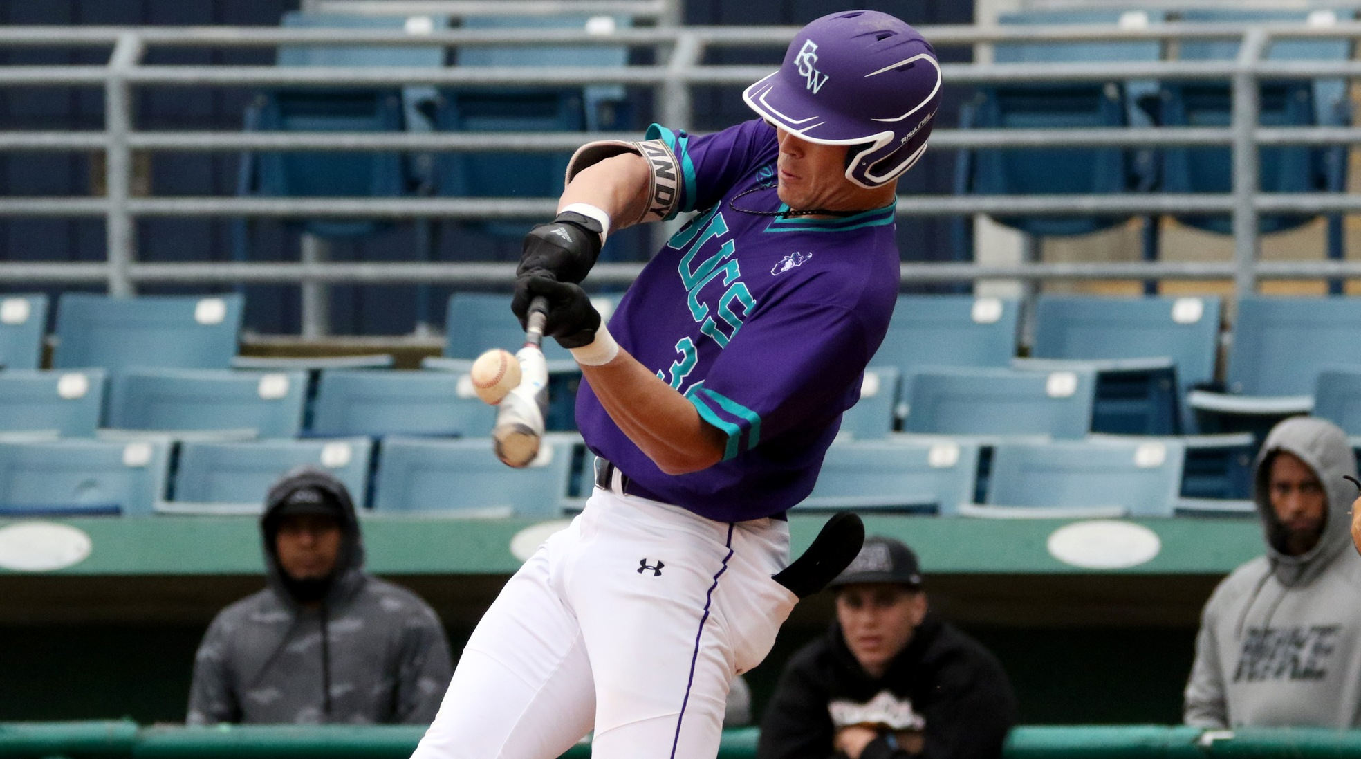FSW Takes Doubleheader to Finish Off Sweep